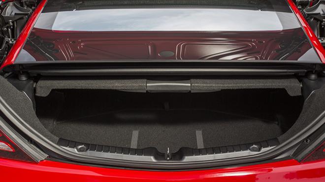 Das neue S-Class Cabriolet und der neue SLC, Côte d'Azur 2016, Mercedes Benz SLC 250d, feueropal unilack, Lederkombination-schwarz / anthrazit <> The new S-Class Cabriolet and the new SLC, Côte d'Azur 2016, Mercedes Benz SLC 250d, fire opal, Exclusive nappa/ DINAMICA microfibre black Kraftstoffverbrauch kombiniert:  4,4 (l/100 km), CO2-Emissionen kombiniert: 114 (g/km) Fuel consumption, combined:   4.4 (l/100 km), CO2 emissions, combined:  114 (g/km)