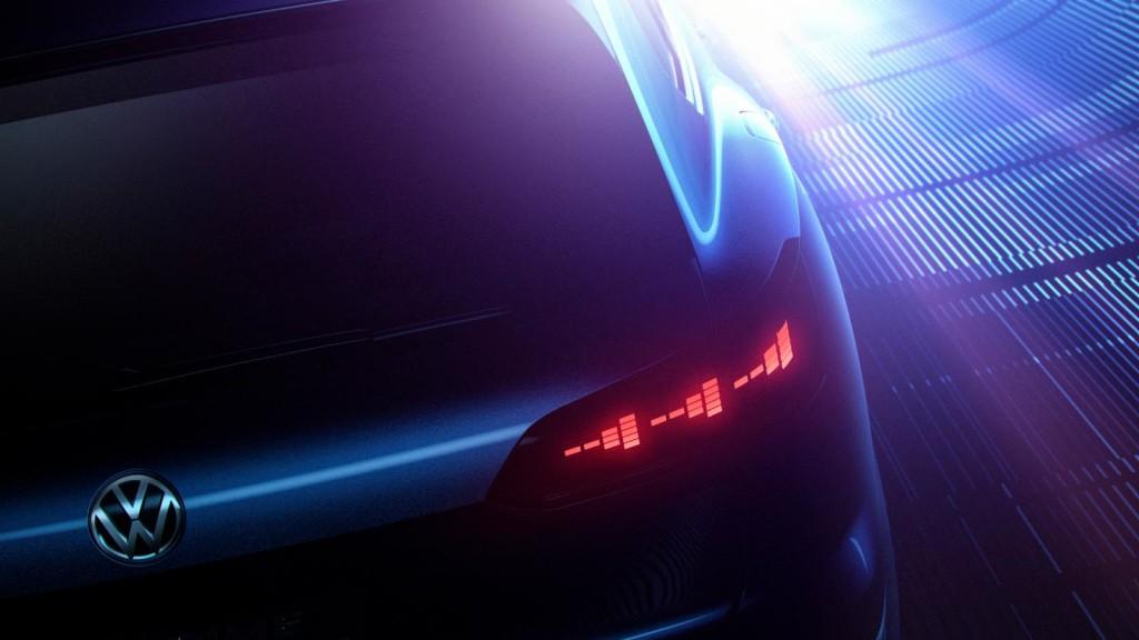 Volkswagen porta a Pechino il prototipo di Tuareg ibrida