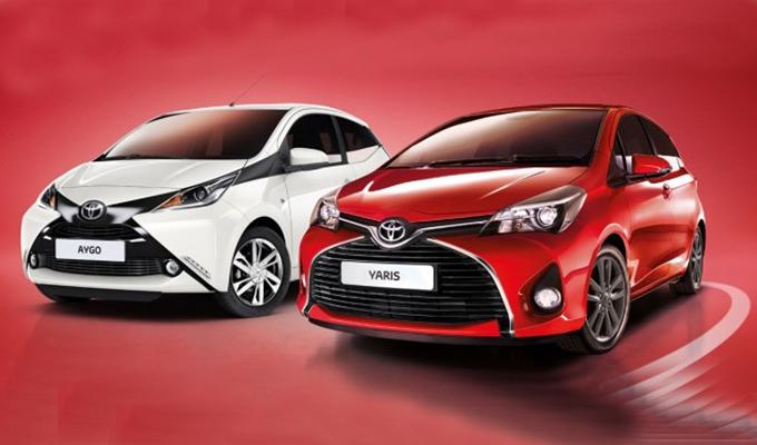 Toyota Aygo e Yaris 1.0 VVT-i, efficienza e tecnologia in un unico motore