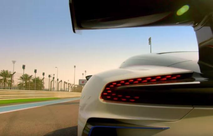 Top Gear UK 2016: c'è anche l'Aston Martin Vulcan nel nuovo trailer [VIDEO]