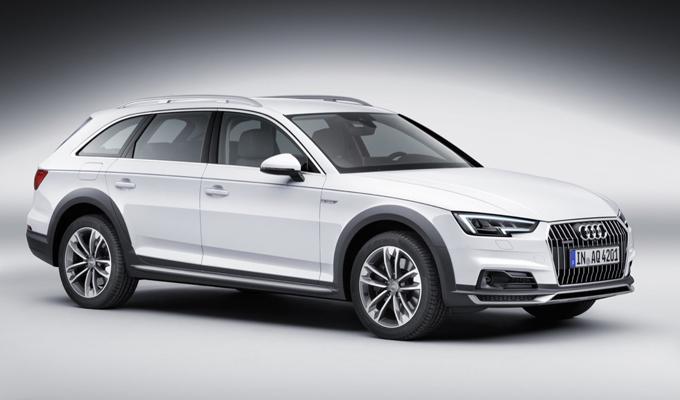 Nuova Audi A4 allroad quattro: manovre calibrate con il Trailer assistant [VIDEO]
