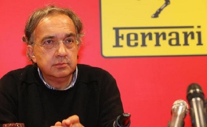 Ferrari, avvicendamento al vertice: Felisa lascia, Marchionne nuovo amministratore delegato