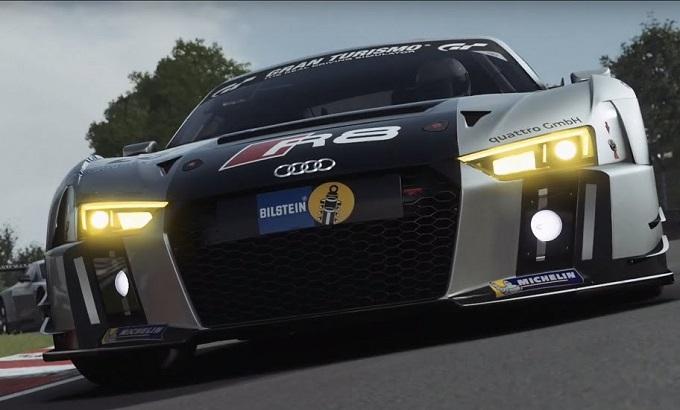 Gran Turismo Sport: in arrivo anticipazioni e trailer dell'atteso racing game