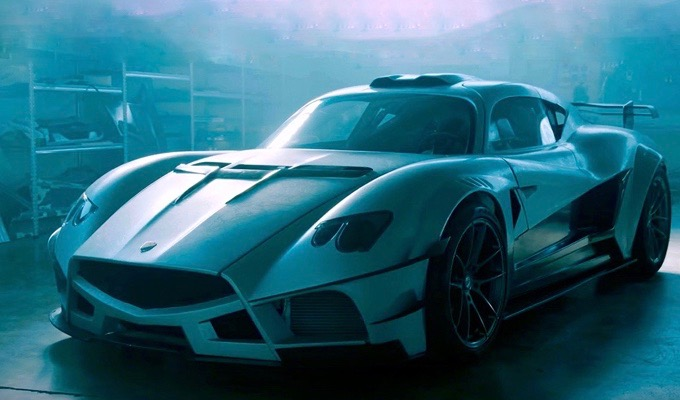 Mazzanti Project EV-R: benvenuta Evantra Millecavalli! [VIDEO]