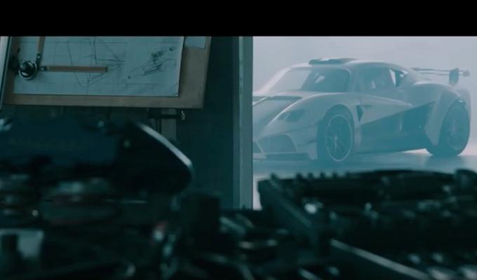 """Mazzanti Project """"EV-R"""": penultimo capitolo prima del debutto [VIDEO]"""
