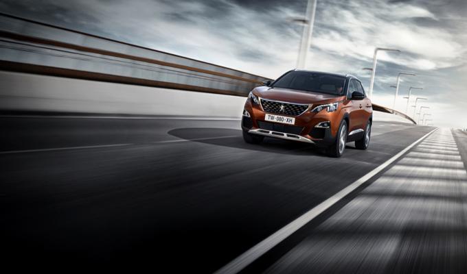 Peugeot 3008 MY 2017: un viaggio sensoriale da una prospettiva più sollevata [VIDEO]