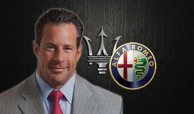 FCA: Reid Bigland è il nuovo CEO di Alfa Romeo e Maserati