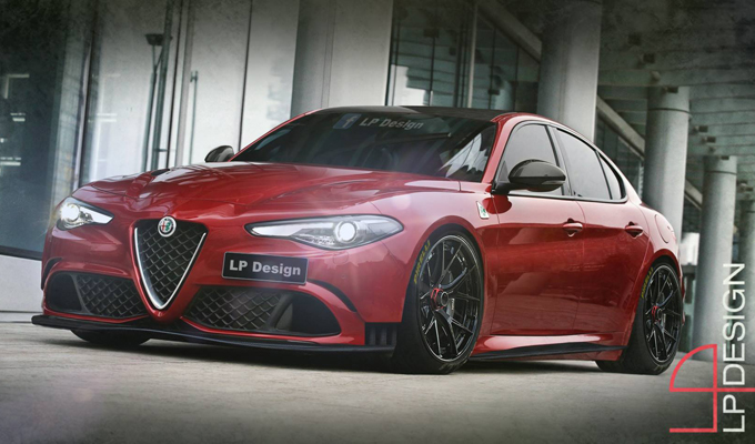 Alfa romeo giulia for sale in uae