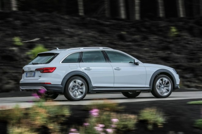 Audi A4 allroad quattro_dinamiche 11