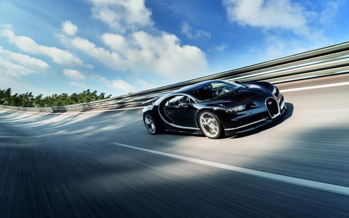 la bugatti chiron riuscir a battere in velocit la veyron super sport. Black Bedroom Furniture Sets. Home Design Ideas