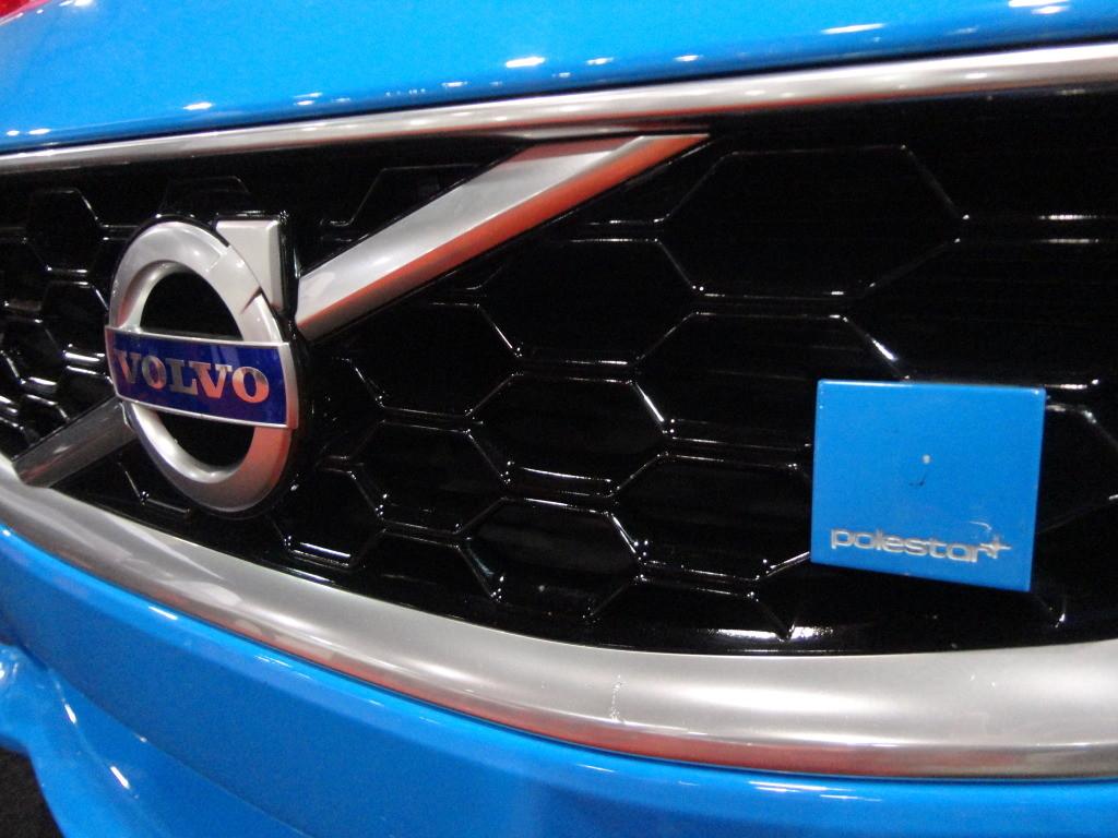 Volvo S90 e V90 Polestar