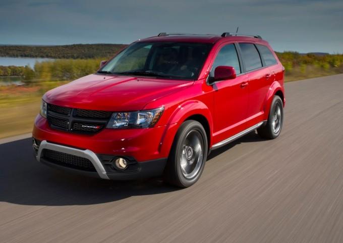 Dodge Journey, la produzione del SUV potrebbe essere spostata in Italia