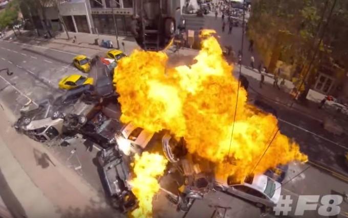 Fast & Furious 8: nuovo VIDEO TRAILER ufficiale