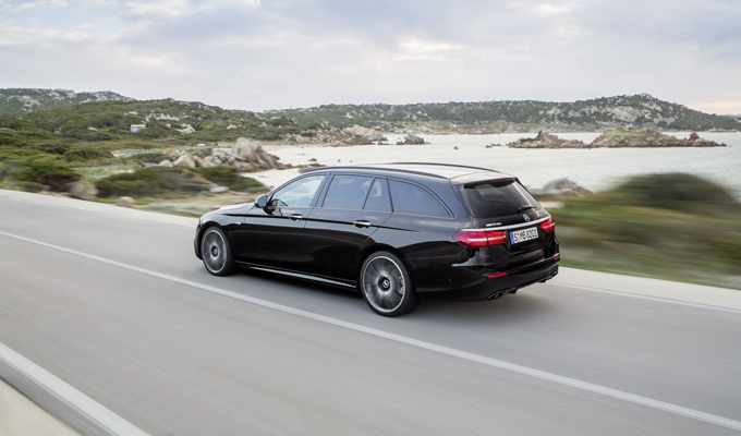 Nuova Mercedes Classe E SW: eleganza e tecnologia amplificate [VIDEO]