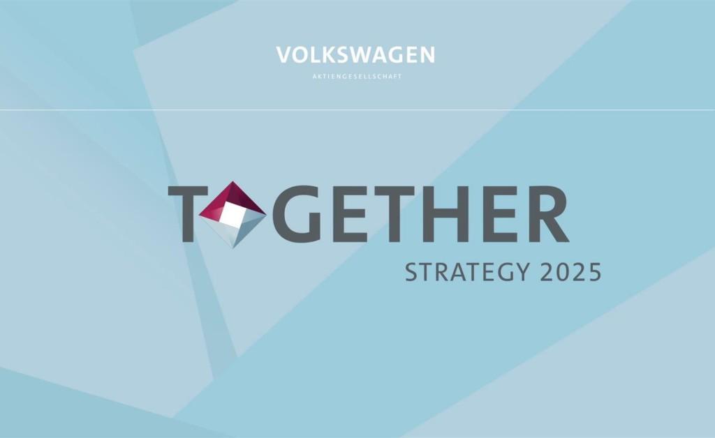"""Volkswagen indica la strategia: """"Saremo un provider di mobilità sostenibile di riferimento a livello mondiale"""""""
