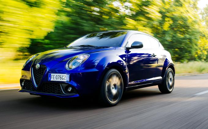 Arriva nelle concessionarie la nuova Alfa Romeo MiTo. Prezzi e allestimenti