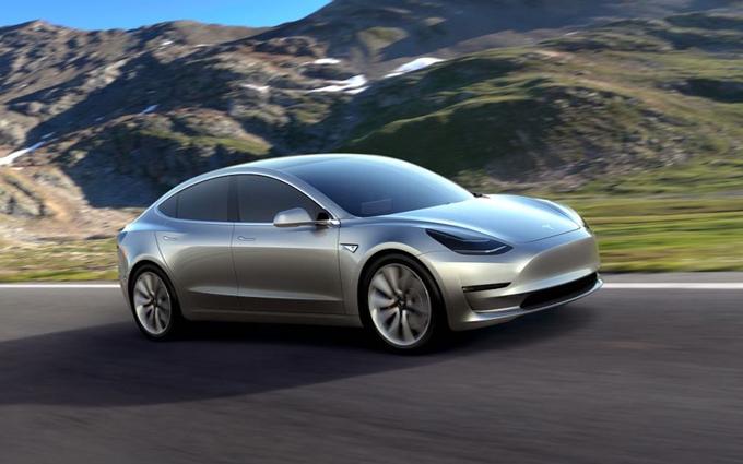 La Tesla prepara l'approdo nel mercato sudcoreano
