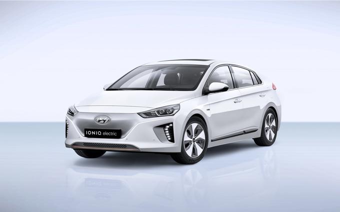 Hyundai: due nuovi modelli elettrici entro il 2020