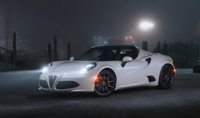 Alfa Romeo 4C Spider: potrebbe non esserci una nuova generazione