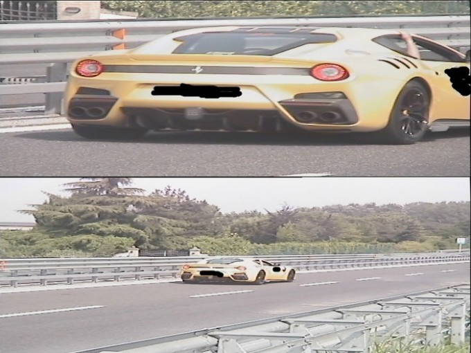 Treviso, Ferrari sfrecciano sulla tangenziale verso il raduno: gli autovelox non perdonano