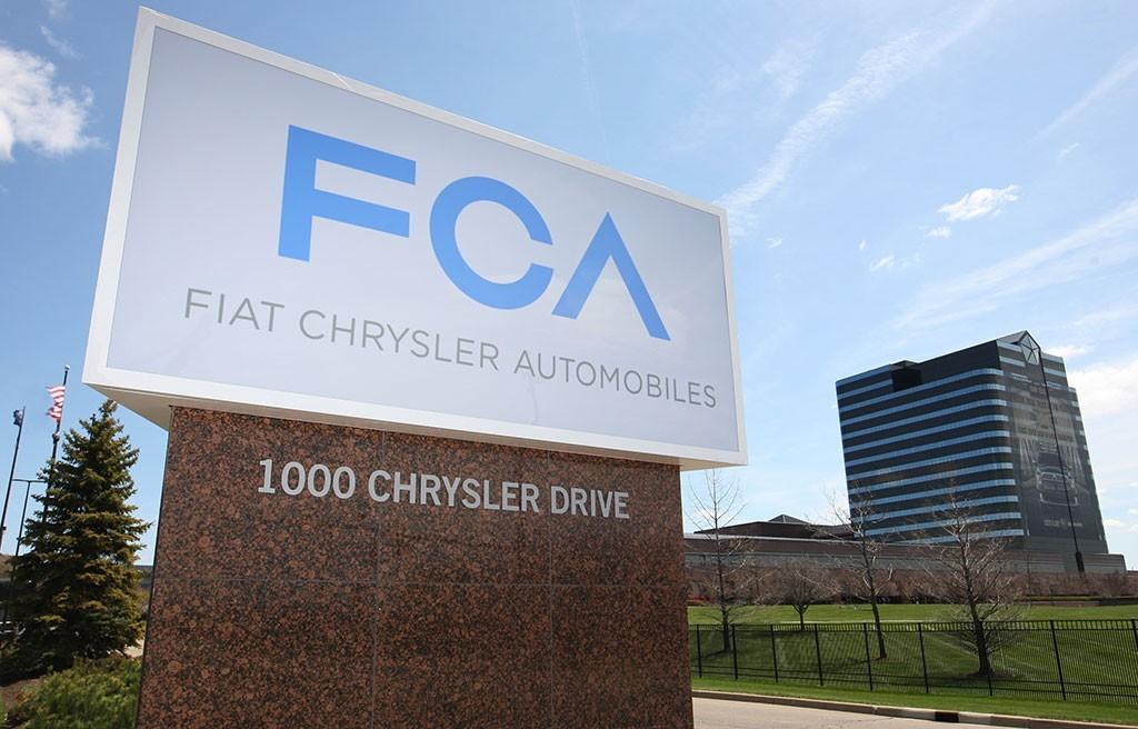 Nuovo importante richiamo FCA, anche per Renegade e Cherokee