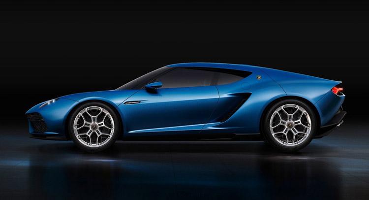 Lamborghini sta pensando ad una nuova supercar da affiancare a Huracan e Aventador?