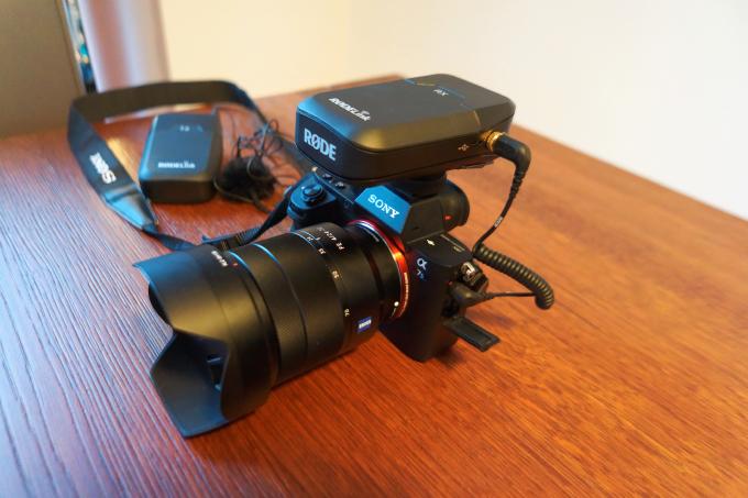 Carshooting: Sony A7S II – La regina del crepuscolo [RECENSIONE]