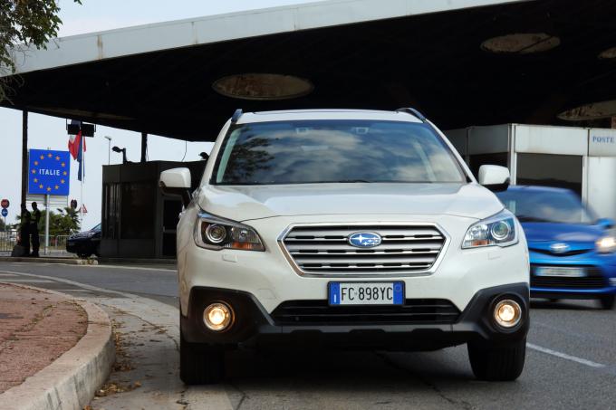Subaru Outback, la più europea di sempre sarà il passaporto per l'Italia? [VIDEO PROVA SU STRADA]