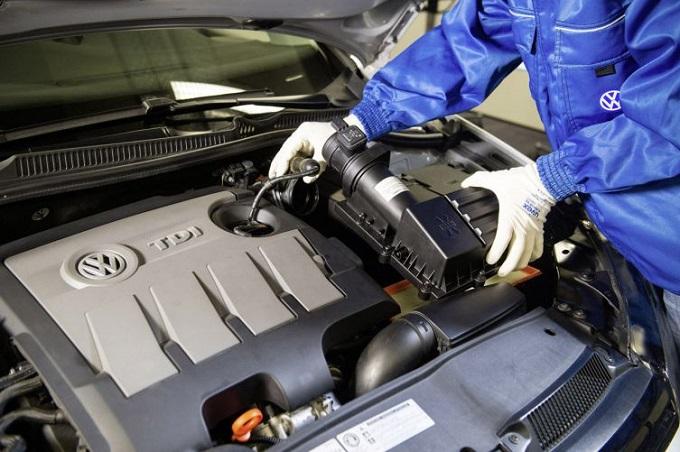 Volkswagen: Primo semaforo verde al piano per i 2.0 TDI negli Stati Uniti