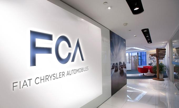 FCA sotto inchiesta negli USA