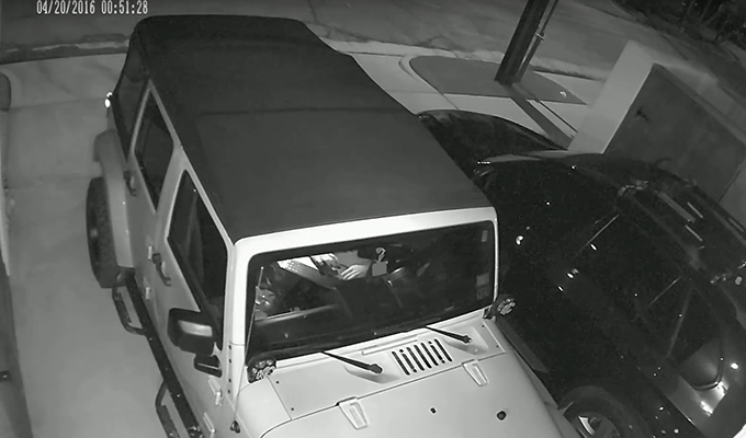 Furti hi-tech: ladri usano computer portatili per rubare le auto? [VIDEO]