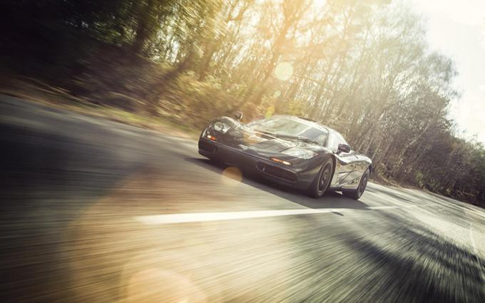 """McLaren: confermato il ritorno della F1 sottoforma di """"hyper-GT""""?"""