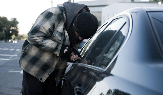 Top Ten dei ladri: le auto più rubate anche per colpa della tecnologia