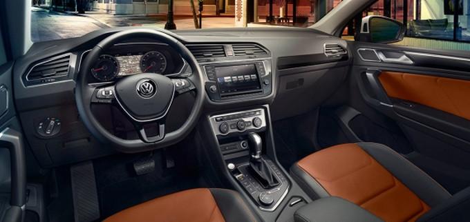Accordo tra Volkswagen e LG per lo sviluppo di una piattaforma innovativa per l'auto connessa