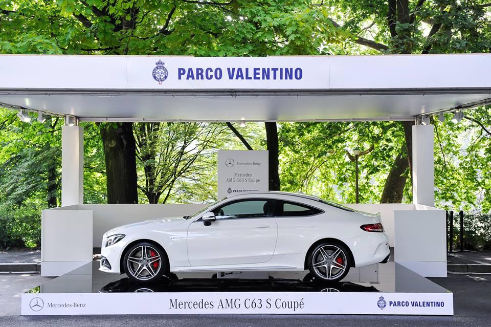Parco Valentino: l'edizione 2017 torna dal 7 all'11 Giugno