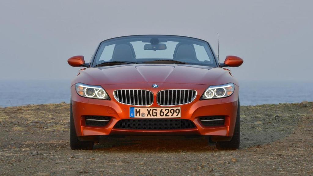 BMW Z4: terminata la produzione