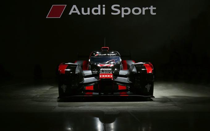 Audi: alla 24 Ore di Le Mans con l'idrogeno?