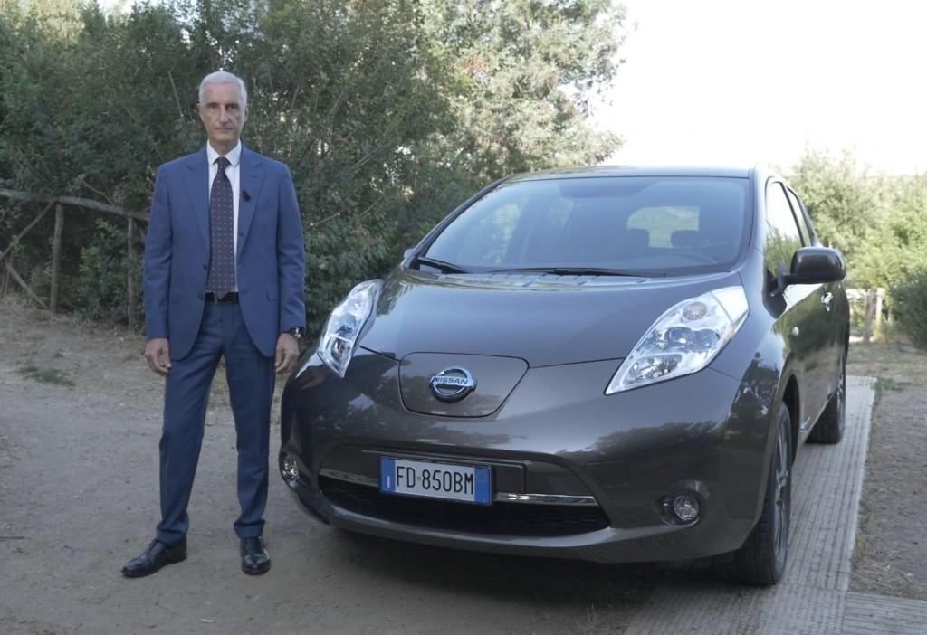 Nissan rileva la maggior consapevolezza dei cittadini sulla qualità dell'aria e punta sulla Leaf [VIDEO]