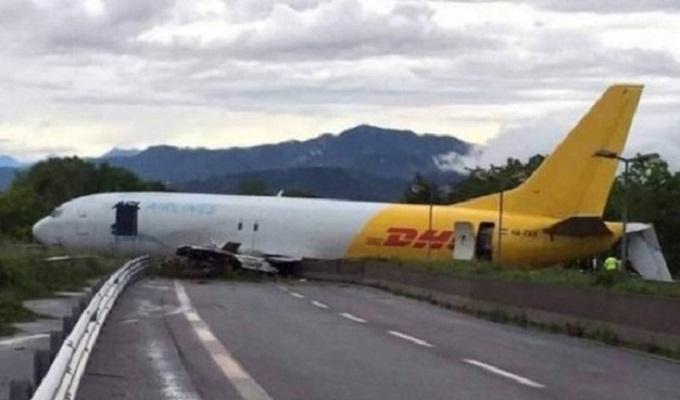 Incidente aereo Orio al Serio