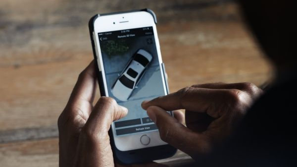 La nuova BMW Serie 5 avrà il Remote 3D View [VIDEO]