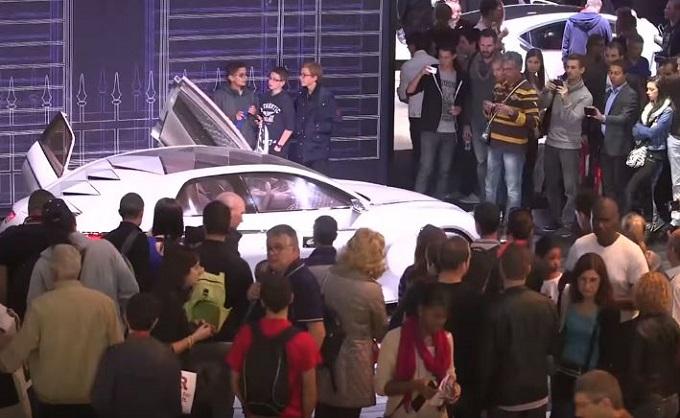 Salone di Parigi 2016: le anteprime e le novità più attese