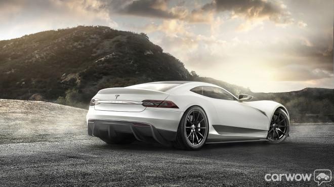 Tesla Model R - rendering (4)