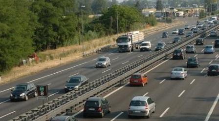 Autostrade: scioperi dei benzinai i prossimi 20 e 21 settembre