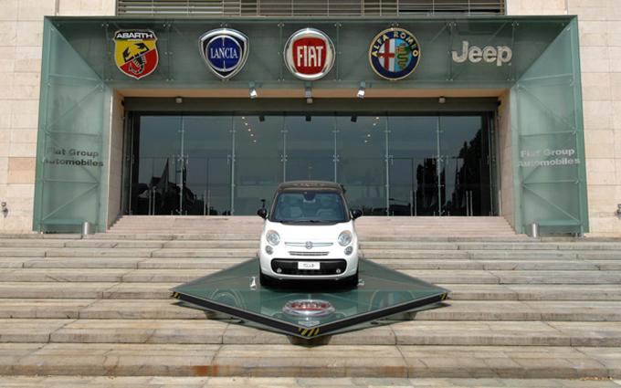 FCA: aumentano i prezzi dei marchi Alfa Romeo, Abarth, Fiat, Jeep e Lancia