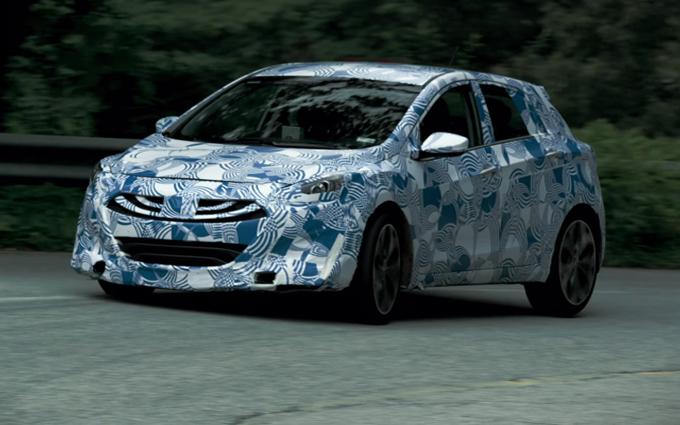 Hyundai i30 N: ultime fasi di sviluppo in una clip al massimo della sportività [VIDEO]