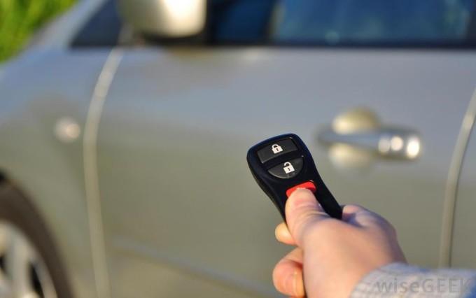 100 milioni di auto sono a rischio furto per vulnerabilità del sistema keyless
