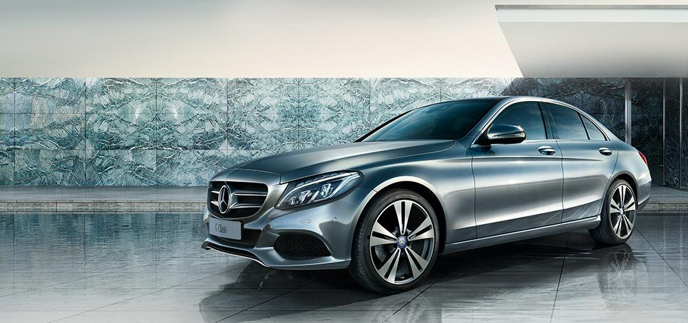 Mercedes: più alluminio sui futuri modelli