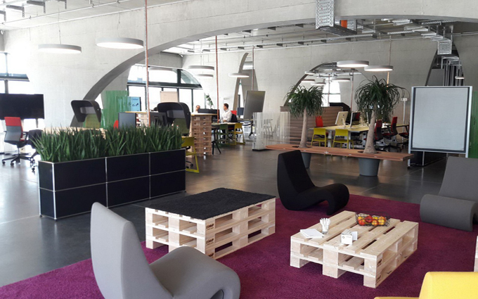 Porsche Digital Lab: nuova struttura inaugurata a Berlino