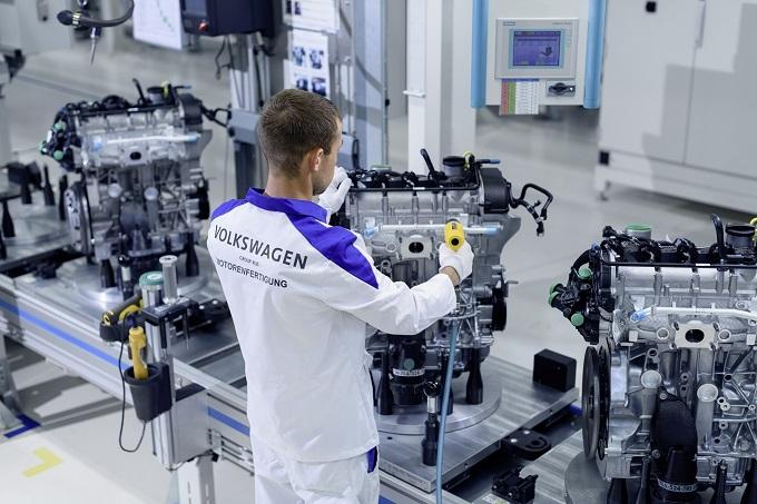 Volkswagen, la lite coi fornitori costringe allo stop della produzione in sei fabbriche