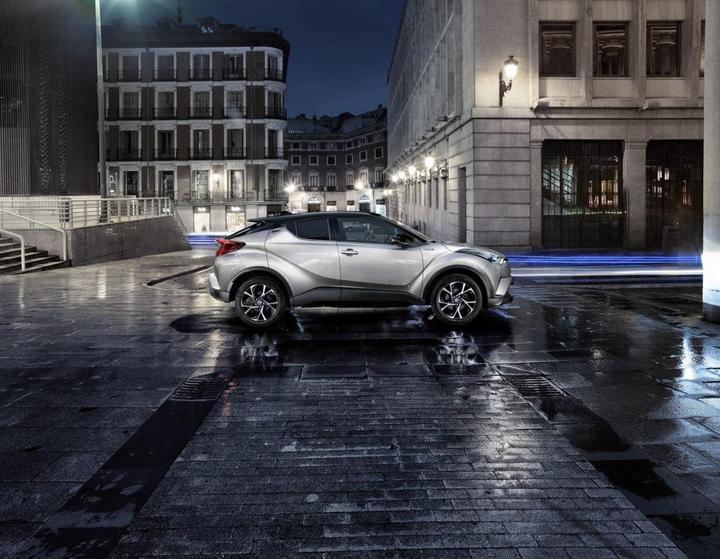 Toyota: tutte le novità presenti al Salone di Parigi